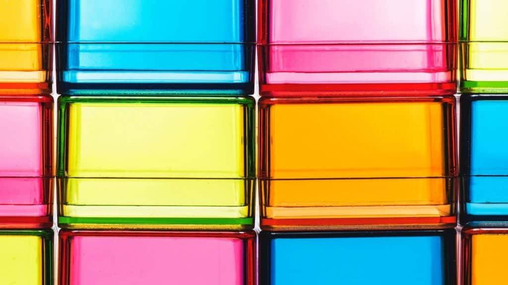 Akrilik warna