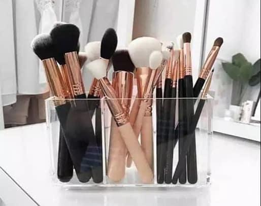 akrilik brush set